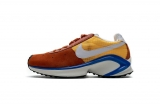 2020.8 Sacai x Super Max Perfect Nike D/MS/ x Waffle Yellow Orange Men And Women Shoes -LY (37)