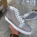 2020.08 Super Max Perfect Christian Louboutin Men And Women Shoes (98%Authenic)-WX (87)