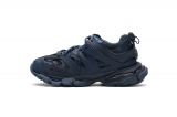 2020.8 Authentic Belishijia 3.0 Tess S. Dark Navy Men And Women Shoes -LY(52)