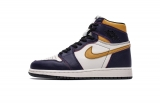 "2020.8 Normal Authentic quality and Low price Nike SB x Air Jordan 1 High ""Court Purple""Men And GS Shoes - LJR"