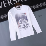 2020.9 Moncler long T man M-3XL (5)