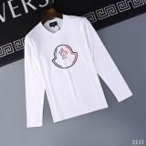 2020.9 Moncler long T man M-3XL (6)