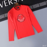 2020.9 Moncler long T man M-3XL (4)