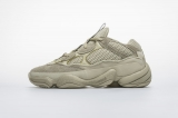 "Super Max Perfect Adidas Yeezy Wave Runner 500 ""Super Moon Yellow""Men And Women ShoesDB2966-LY"