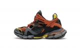 2020.9 Authentic Belishijia 4.0 Track 2 Sneaker Black Orange Men And Women Shoes -LY (57)