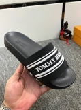 2020.09 Super Max Perfect Tommy Men And Women Slippers - WX (8)