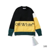 2020.09 OFF white sweaters M-2XL (10)