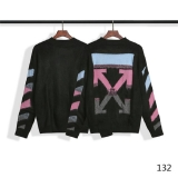 2020.09 OFF white sweaters M-2XL (7)