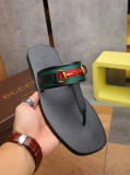 2020.09 Super Max Perfect Gucci Men Slippers - WX (79)