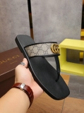 2020.09 Super Max Perfect Gucci Men Slippers - WX (76)