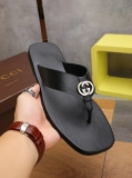 2020.09 Super Max Perfect Gucci Men Slippers - WX (78)