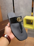 2020.09 Super Max Perfect Gucci Men Slippers - WX (75)