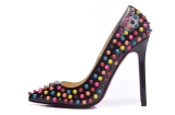 2020.09 Super Max Perfect Christian Louboutin 12cm High Heels Women Shoes -TR (63)