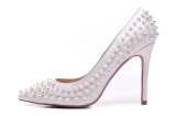2020.09 Super Max Perfect Christian Louboutin 12cm High Heels Women Shoes -TR (62)