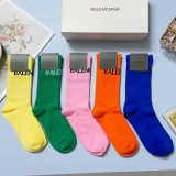 2020.9 (With Box) A Box of Belishijia Socks -QQ (6)