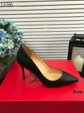 2020.09 Super Max Perfect Christian Louboutin 12cm High Heels Women Shoes -TR (91)