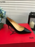 2020.09 Super Max Perfect Christian Louboutin 12cm High Heels Women Shoes -TR (92)
