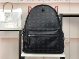 2020.9 Authentic MCM backpack-XJ600 (1)