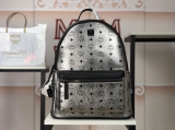 2020.9 Authentic MCM backpack-XJ620 (10)