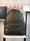 2020.9 Authentic MCM backpack-XJ620 (11)