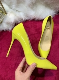 2020.09 Super Max Perfect Christian Louboutin 12cm High Heels Women Shoes -TR (95)