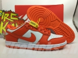 2020.8 Perfect Nike Dunk Low SP Orange Blaze Men And Women Shoes-LY (42)