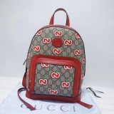 2020.9 Authentic Gucci Backpack -XJ1040 (6)