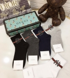 2020.9 (With Box) A Box of Gucci Socks -QQ (62)