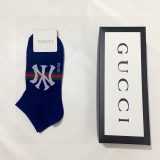 2020.9 (With Box) A Box of Gucci Socks -QQ (72)