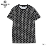 2020.9 Balmain short T man S-2XL (32)