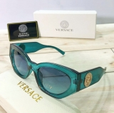 2020.07 Versace Sunglasses Original quality-JJ (211)