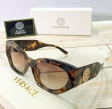 2020.07 Versace Sunglasses Original quality-JJ (212)