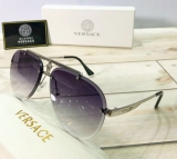 2020.07 Versace Sunglasses Original quality-JJ (216)