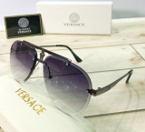 2020.07 Versace Sunglasses Original quality-JJ (217)