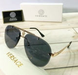 2020.07 Versace Sunglasses Original quality-JJ (218)