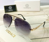 2020.07 Versace Sunglasses Original quality-JJ (219)
