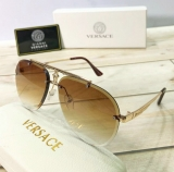 2020.07 Versace Sunglasses Original quality-JJ (220)