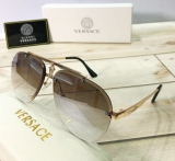 2020.07 Versace Sunglasses Original quality-JJ (221)