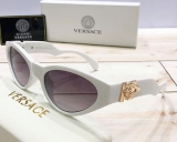 2020.07 Versace Sunglasses Original quality-JJ (223)