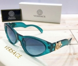 2020.07 Versace Sunglasses Original quality-JJ (226)