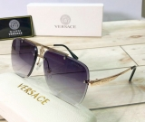 2020.07 Versace Sunglasses Original quality-JJ (228)