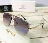 2020.07 Versace Sunglasses Original quality-JJ (231)