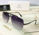 2020.07 Versace Sunglasses Original quality-JJ (232)