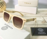 2020.07 Versace Sunglasses Original quality-JJ (244)