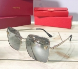 2020.07 Cartier Sunglasses Original quality-JJ (140)