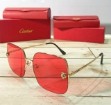 2020.07 Cartier Sunglasses Original quality-JJ (142)