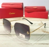 2020.07 Cartier Sunglasses Original quality-JJ (143)