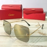 2020.07 Cartier Sunglasses Original quality-JJ (144)