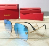 2020.07 Cartier Sunglasses Original quality-JJ (145)