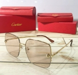2020.07 Cartier Sunglasses Original quality-JJ (146)